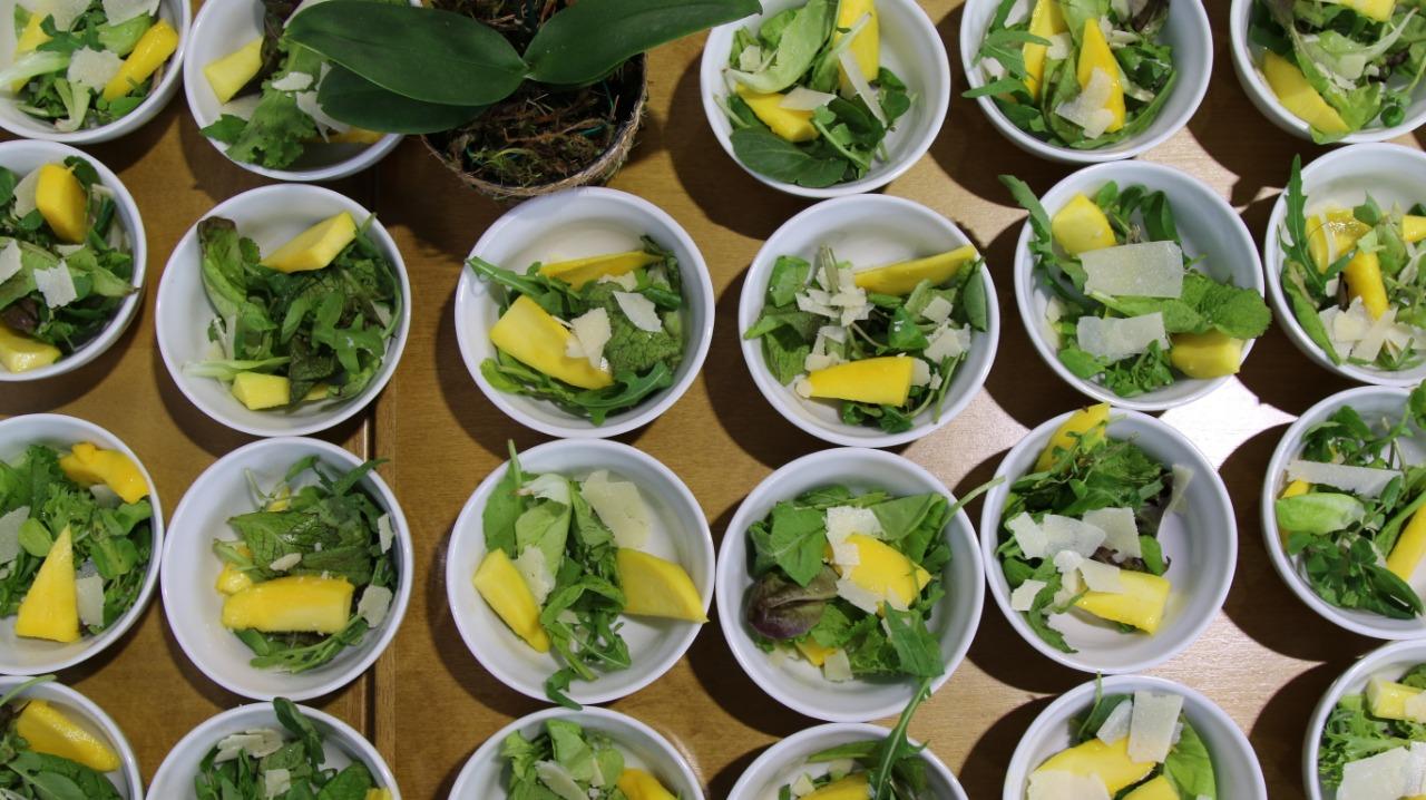 Gastronomia para Eventos